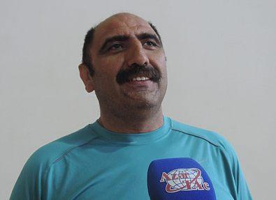 Азербайджанских борцов может возглавить турецкий тренер
