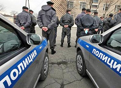 Полиция задержала руководство Забайкальской федерации дзюдо