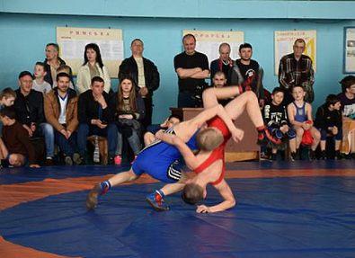 В Николаеве прошел традиционный турнир