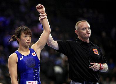 Японки победили на домашнем Кубке мира