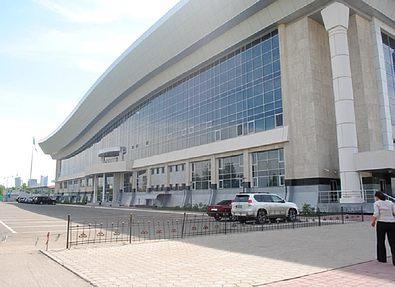 Предолимпийский чемпионат мира-2019 состоится в Астане