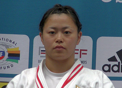 Корея и Япония выиграли золото шестого дня ЧМ в Баку