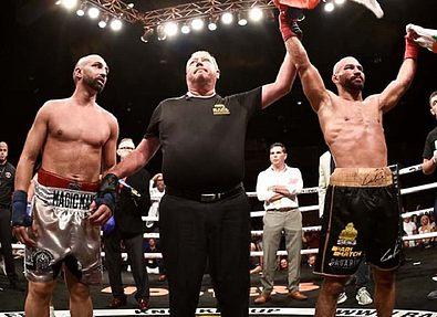 Артем Лобов рассматривает возможность возвращения в UFC