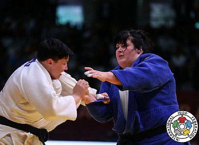 Киндзерская выиграла серебро World Masters