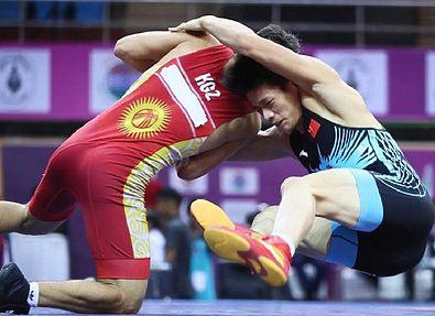 Лицензионный турнир Бишкеке: Сборная Китая находится на карантине в Сербии