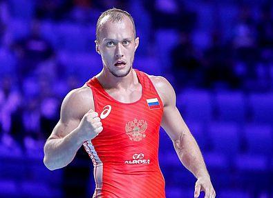 Сергей Емелин: впервые выигрываю взрослый чемпионат России