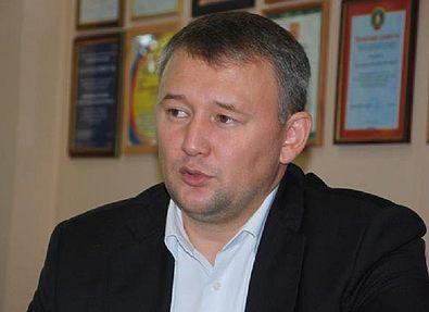 Вячеслав Дамдинцурунов: в Бурятии подобного чемпионата не было более 30 лет