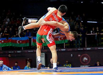 Три якутских легионера сборной Белоруссии будут бороться на ЧМ-2021 в Норвегии