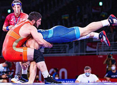 Абдулрашид Садулаев возглавит сборную России по вольной борьбе на чемпионате мира в Осло
