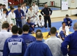 The Perm judoists will prepare for competitions in SK of Sukharev