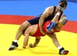 The Primorsky parliament was engaged in Greco-Roman wrestling