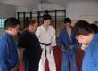 Dneprodzerzhinsk judoists became prize-winners of the championship of area