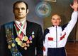 Vladimir Shkaran - from sports to creativity …