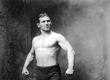 Retrophotos of wrestlers of 1900 - 1940