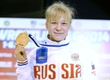Maria Gurova:I am very glad that brought the second gold of Russian national team and to native Egoryevsk