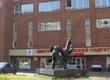 The Chelyabinsk center of the Olympic preparation for judo was ten years old