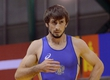 Bekhan Goygereev - the silver prize-winner of the championship of Europe