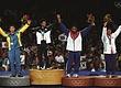 Олимпийские легенды Кыргызстана: Первую медаль в истории независимости КР выиграли дзюдоисты