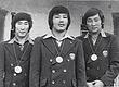 День в истории: триумф якутской школы борьбы!
