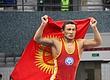 Сборная Кыргызстана по греко-римской борьбе выступит на турнире в Польше