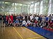 Определился состав сборной России по вольной борьбе на первенство Европы среди юниоров