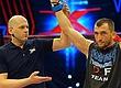 Муслим Салихов подписан в UFC
