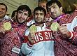 Первые российские олимпийские чемпионы по дзюдо завершили карьеру