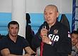 Владислава Андреева чествовали в родной спортивной школе