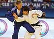 Украинка Белодед стала самой молодой в истории чемпионкой мира по дзюдо