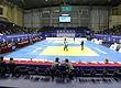 Стартовал чемпионат Казахстана по дзюдо