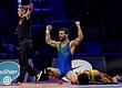 Эльданиз Азизли: Иранский клуб, за который выступаю вместе с Власовым, претендует на победу на чемпионате мира