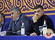 Владимир Габулов: переполненные трибуны