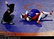 Женская сборная Ирана по классической борьбе отправится в Ирак