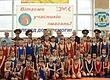 В Каменском прошел турнир по греко-римской борьбе