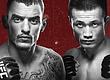 РЕЗУЛЬТАТЫ  UFC FIGHT NIGHT 154: MOICANO VS. JUNG