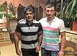 Звезда индийской борьбы провел сбор в Дагестане