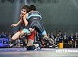 Борцы из восьми стран стали медалистами коркинского турнира по итогам первого дня