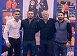 Арсен Галстян: турнир на призы Степана Маряняна поможет ребятам побыстрее преодолеть юношеский мандраж