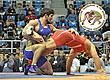 Дагестанская команда отправилась на турнир в Казахстан
