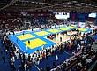 В Запорожье турнир по дзюдо собрал юных спортсменов со всей Украины