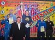 Харьковчане стали победителями Кубка Украины по греко-римской борьбе