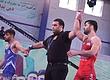 Азизли стал чемпионом Ирана