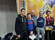 Привезли медали с Всеукраинского турнира