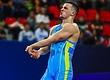 Казахстан завоевал первое «золото» чемпионата Азии по греко-римской борьбе