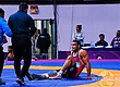 Иранский борец придумал травму, чтобы не проходить допинг-контроль
