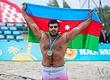 Борец Азербайджана получит бронзу Всемирных игр из-за дисквалификации чемпиона из Ирана