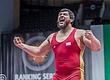Мурат Рамонов может получить путевку на Олимпиаду из-за допинга