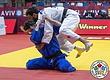Рейтинговый взлет чемпиона: Давуд Мамедсой поднялся на 18 строчек