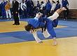 Дюжину медалей юниорского первенства Дальнего Востока завоевали сахалинские дзюдоисты