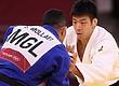 Японец Нагасэ выиграл золото в весовой категории до 81 кг